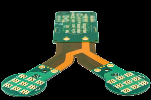 Rigid Flex PCB Archives - Circuit Logic