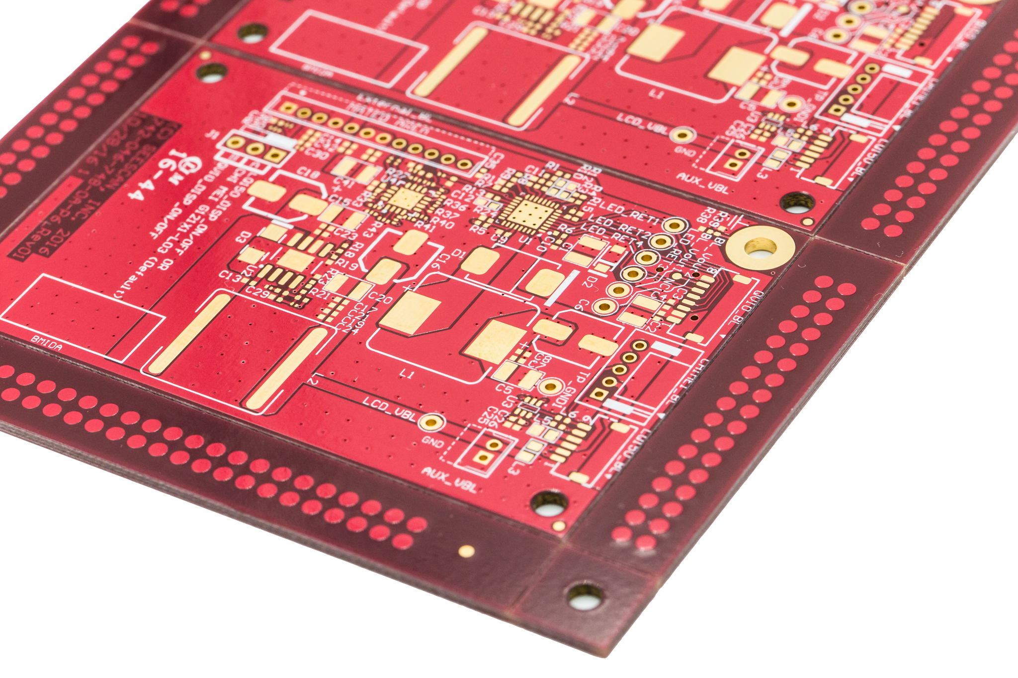 Home Circuit Logic American Pcbs Electronic Boards Flex Pcb Zoomdetails